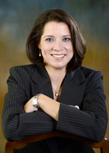 Julie Baumer